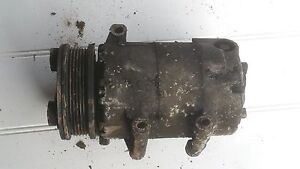 Ford Mondeo Mk4 07-11 2 litre diesel QXBA AIR CONDITIONING AC PUMP COMPRESSOR
