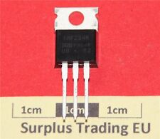 IR IRFZ 34N N-Channel Mosfet 29A 55V TO-220