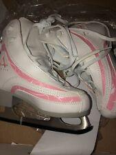 New listing american ice skates little girls size1