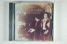 CHEO FELICIANO The Singer LATIN CD VAYA