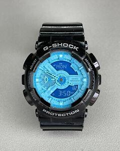 Casio G-Shock Men's Watch G-Shock GA-110B GA-110B-1A2DR - WW