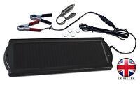 Visua 1.5 Watt 12 Volt Solar Panel Trickle Car Battery Charger Free Delivery