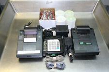 VeriFone Tranz 330 Credit Card Swipe Terminal