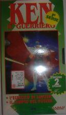 VHS - HOBBY & WORK/ KEN IL GUERRIERO - VOLUME 49 - EPISODI 2