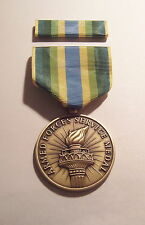 U.S. Armed Forces Service Military Medal with RIBBON