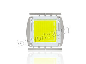 200W Super Bright White High Power LED Light 200 Watt 20000 Lumens