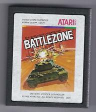 ATARI 2600 Battlezone vintage game Cart