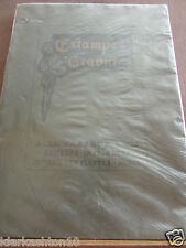 Catalogue Le Vasseur & Cie: Estampes & Gravures