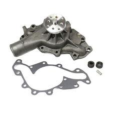 Engine Water Pump-VIN: F, DIESEL, OHV, Turbo, 16 Valves DNJ WP3195