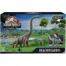 Jurassic World Legacy Collection Brachiosaurus Toy Sealed - Target Exclusive