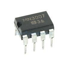 5pcs Original MN3007 Delay Effect IC IC'S High Quality