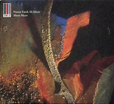 """Nusrat Fateh Ali Khan - Mustt Mustt (NEW 12"""" VINYL LP)"""