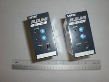 STEC FLOLINE PAC-1JA FLOW CONTROL MODULE