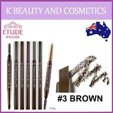 [Etude House] Drawing Eye Brow (#3 BROWN) eyebrow pencil *NEW 2017!*