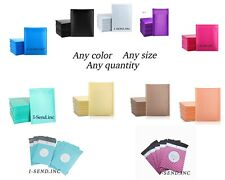 Poly Bubble Mailers Many New Colors Envelopes Colors And Sizes