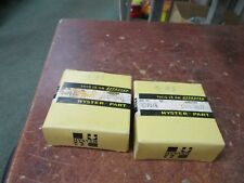 Hyster Contact Unit 279014 *Lot of 2* New Surplus