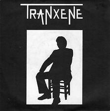 "TRANXENE METAL / MR. ROCK FRENCH 45 PS 7"""