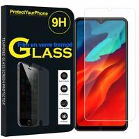 """Vitre De Protection Écran Film Verre Trempe Blackview A80 Pro 6.49"""""""