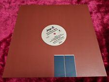 Jay Z Blackstreet City Is Mine Vinyl 12 Inch Single DJ Promo In My Lifetime Vol1