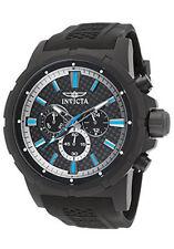 Invicta Titanium Strap Luxury Wristwatches
