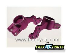 GPM HPI Nitro RS4 3 aluminum rear knuckles NRS402207