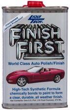 If You Liked Liquid Glass Auto Polish Wax? Finish First Car Polish Wax is Here