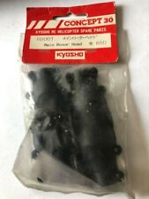 KYOSHO CONCEPT 30 H3001 MAIN ROTOR HEAD RC NITRO HELICOPTER SPARE PART R/C