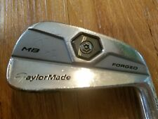 TaylorMade Tour Preferred MB Forged 4 Iron RH Steel Gold S300 Shaft  FREE SHIP
