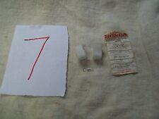 2 of Honda part # 34908-MG9-951 12 volts 1.7W bulb