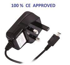 Carga rápida Micro USB Cargador De Pared Enchufe para Amazon Kindle Fire HD Paperwhite