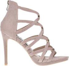 Unbranded Sandals Regular Heels for Women