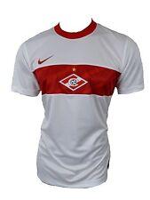 Nike Spartak de Moscú Jersey Maillot Talla XL Blanco