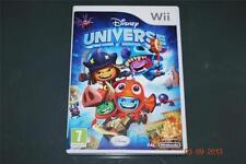 Videojuegos Disney Nintendo Wii PAL