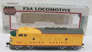 Proto 1000 8175 Union Pacific No. 1403 Powered F3A Diesel Locomotive LN/Box