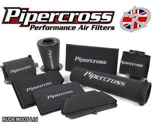 Pipercross Panel Filter Ford Fiesta MK6 1.25 16V 2002-2008 PP1487