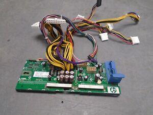HP Proliant ML350 G6 511776-001 Power Supply Backplane Board