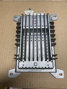 #15268210 Chevy Trailblazer GMC Envoy, OEM Bose Factory Amplifier Amp  2004-2009