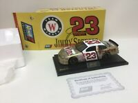 Revell Collection Club Jimmy Spencer #23 Team Winston 1/18 Die Cast 1 of 2508