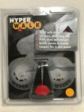 Hyper Walk for Skates, Install, Remove in Seconds- New Sealed