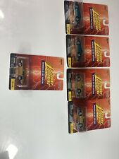 Johnny Lightning Red Card Series Lot 5 Cars New