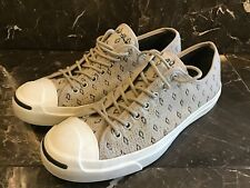 Jack Purcell Converse Mens 9.5 Low Top Lace Up EUC