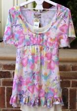 Zara Regular Size Floral Dresses for Women