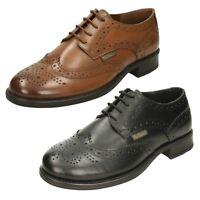 Ben Sherman Mens Formal Shoes - Simpson