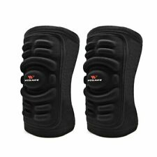 Lightweight Soft Elbow Knee Pad Gel Eva Protective Pads for Cycling Skating etc