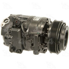 A/C Compressor For 2005-2010 Cadillac STS 2007 2006 2008 2009 97385