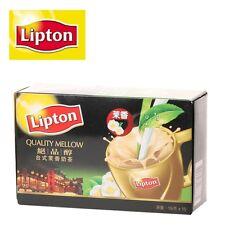 Lipton Taiwan Style Jasmine Milk Tea 10 packs x 19g