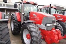 McCormick MTX110 - 200 Tractor Service Repair Workshop Operators Manuals