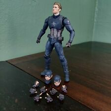 Tamashii Nations SH Figuarts Captain America Action Figure (FIGURE ONLY)