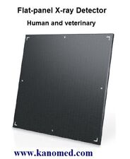 Dr Flat Panel X Ray Detector Wireless 17x17 Medical And Veterinary
