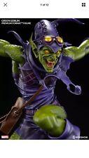Sideshow Premium Format Green Goblin 372/2000